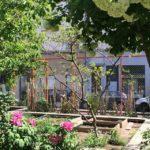 Les prochains événements aux jardins
